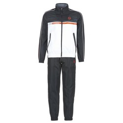 Vêtements Homme Pantalons de survêtement Sergio Tacchini EMPIRIC TRACKSUIT Noir / Blanc