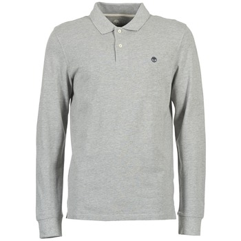 T-shirts & Polos Timberland MILLERS RIVER Gris 350x350