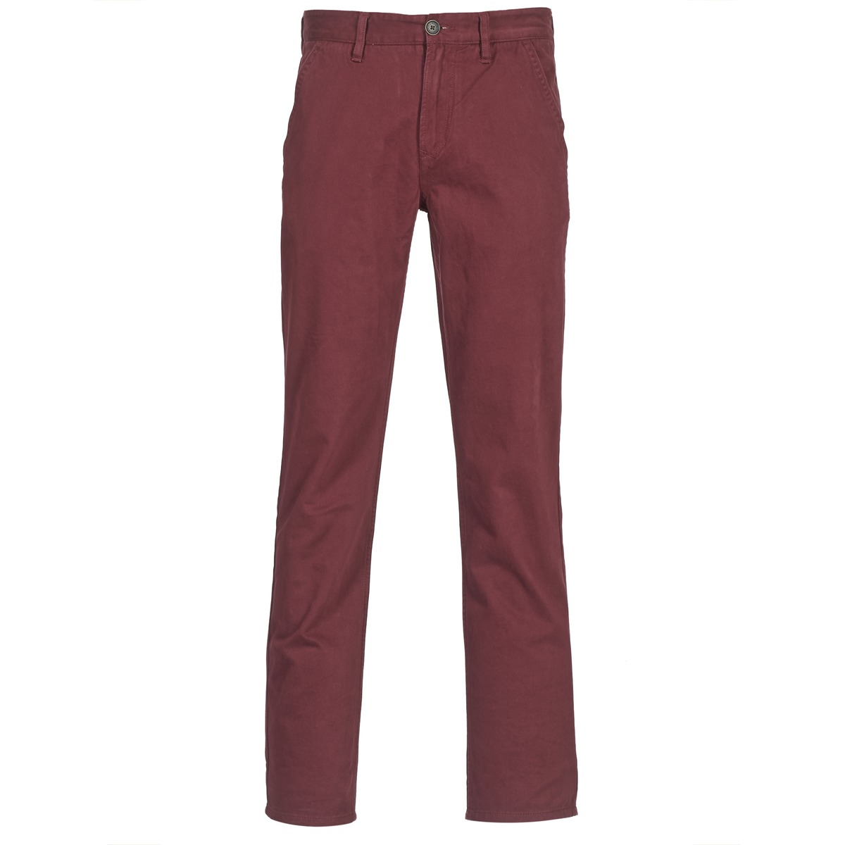 Timberland SQUAM LAKE CHINO Bordeaux