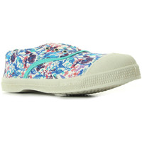 Tennis Bensimon Tennis Elly Liberty Fleurs