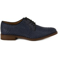 Chaussures Homme Derbies Soldini OYSTER BLU  95,4