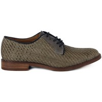 Chaussures Homme Derbies Soldini OYSTER TAUPE  95,4