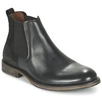 Chaussures Homme Boots Bunker BEAT Noir