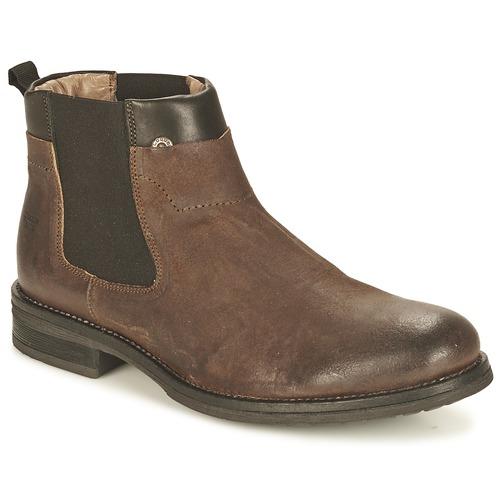 Bottines / Boots Coqueterra ARMY Marron 350x350