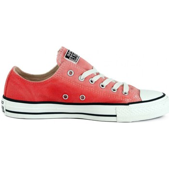 Chaussures Homme Baskets basses Converse ALL STAR  SUNSET WASH Rosa