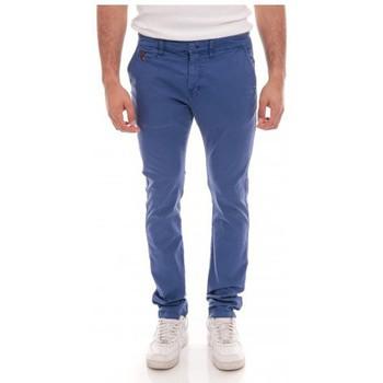 Pantalons 5 poches Ritchie PANTALON CHINO COLSH