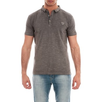 Polos manches courtes Ritchie POLO PEGGY