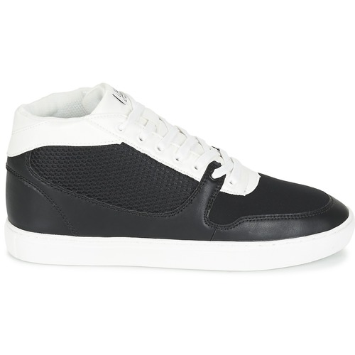 Montantes NoirBlanc Baskets Nation Wire Sixth June Homme w0OPk8Xn