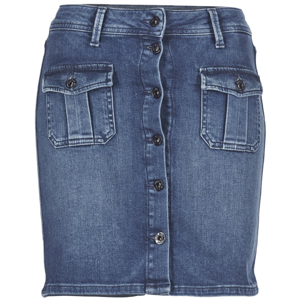 Pepe jeans SCARLETT Bleu