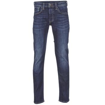 Jeans Pepe jeans CASH Bleu foncé 350x350