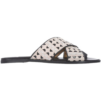 Mules Tatoosh Sandales  Dakota Multicolore Femme