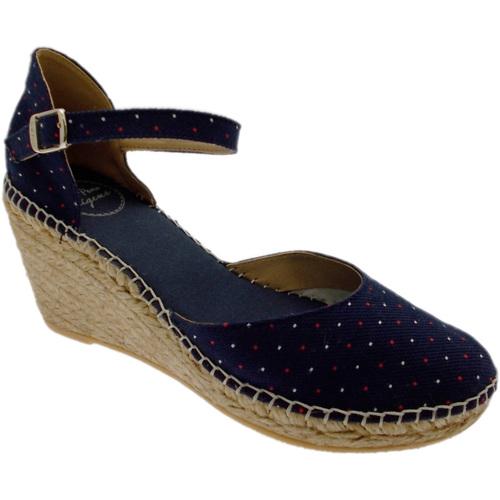 Chaussures Femme Sandales et Nu-pieds Toni Pons TOPDELTAbl blu