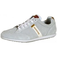 Baskets basses Redskins Baskets  Viganan Gris/Blanc/Or