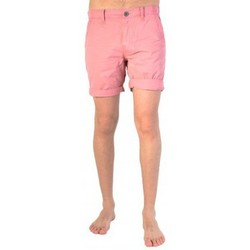 Vêtements Homme Shorts / Bermudas Petrol Industries Short  Dusty Red Rose