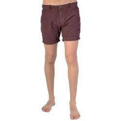 Vêtements Homme Shorts / Bermudas Petrol Industries Short  M-SS16-SHO515 Light Burgundy 390 Marron