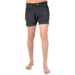 Vêtements Homme Shorts / Bermudas Petrol Industries Short  M-SS16-SHO538 Black 999 Noir