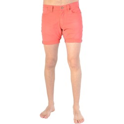 Vêtements Homme Shorts / Bermudas Petrol Industries Short  Light Java Rouge