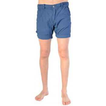 Vêtements Homme Shorts / Bermudas Petrol Industries Short  M-SS16-SHO515 Petrol Blue 582 Bleu