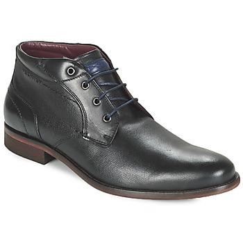 Chaussures Homme Boots Daniel Hechter GOLKI Noir