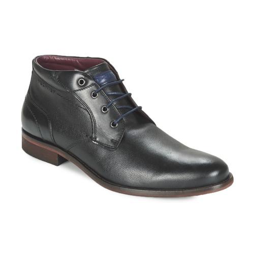 Bottines / Boots Daniel Hechter GOLKI Noir 350x350