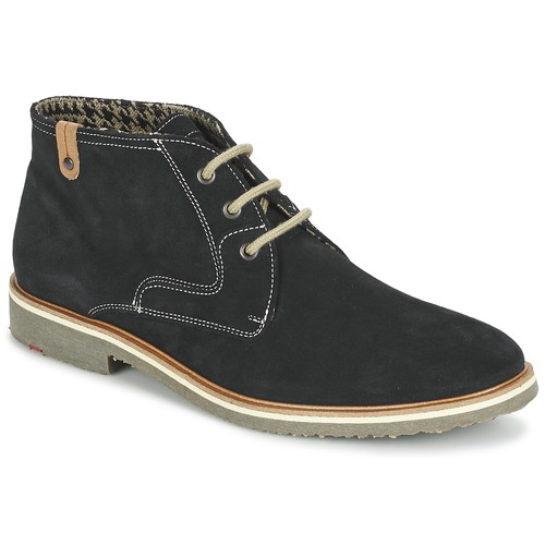 Bottines / Boots Lloyd SPEED Noir 350x350