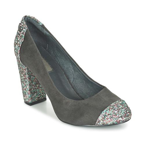 Chaussures Femme Escarpins Lollipops YTAK PUMP Gris