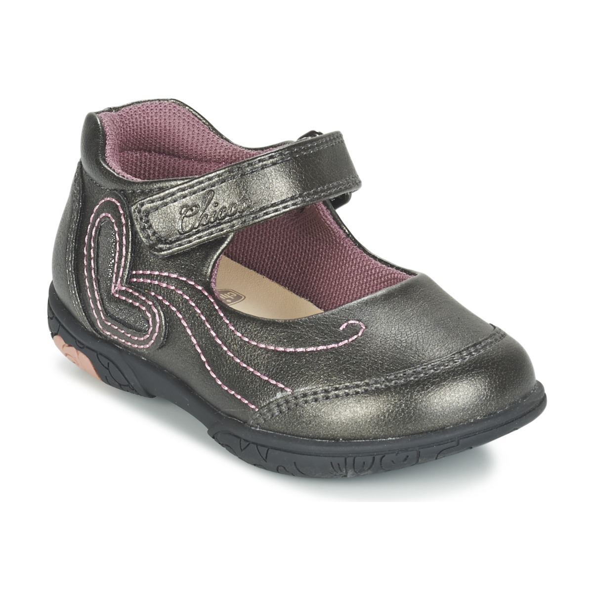 Ballerines Chicco CINDRA Gris