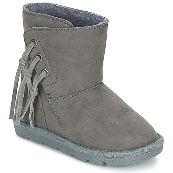 Bottines / Boots Chicco CHICA Gris 350x350