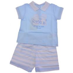 Vêtements Enfant Combinaisons / Salopettes Chicco Plein Pap àNeonati Nouveaux-nés