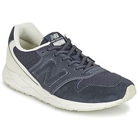 Chaussures Femme Baskets basses New Balance WRT96 Marine