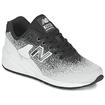 Baskets mode New Balance MRT580 Blanc 350x350