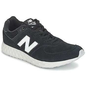 the latest 73ca6 bb7f6 Chaussures Baskets basses New Balance MFL574 Noir   Gris