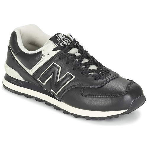 new balance ml574 noir grise