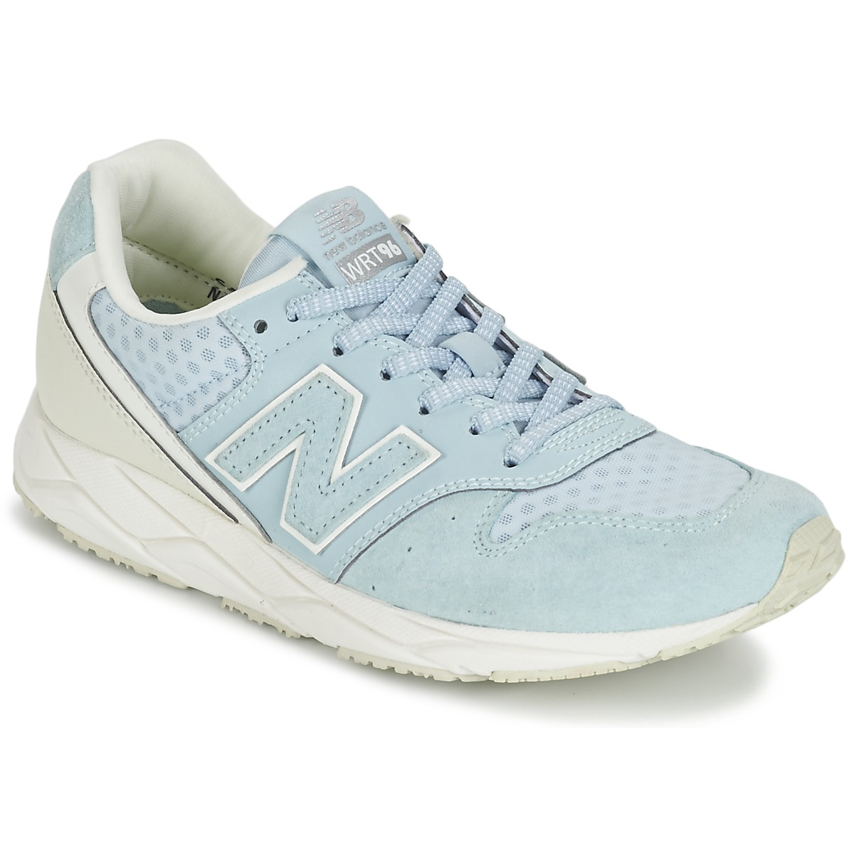 New Balance WRT96 Bleu