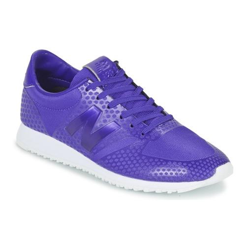 Baskets Wl420 Violet Basses New Chaussures Balance Femme ARjq3L54