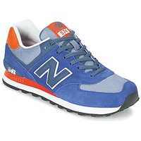 Baskets basses New Balance ML574