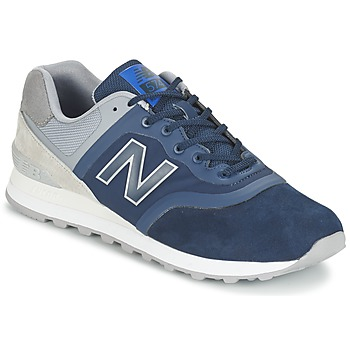 Baskets basses New Balance MTL574