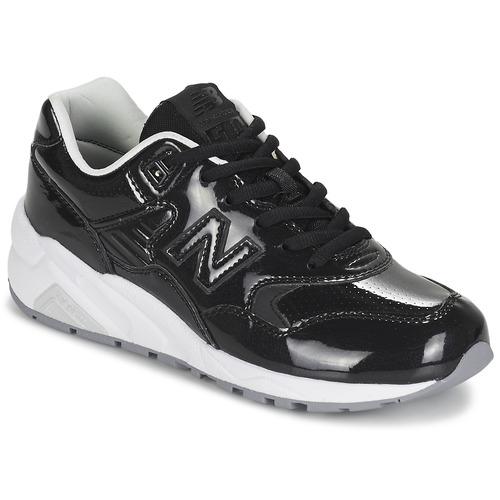 Chaussures Femme Baskets basses New Balance WRT580 Noir