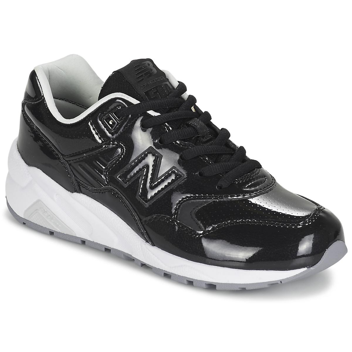 New Balance WRT580 Noir