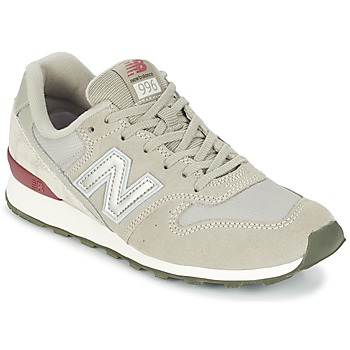 Baskets mode New Balance WR996 Gris 350x350