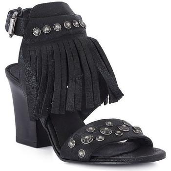 Chaussures Femme Sandales et Nu-pieds Juice Shoes SANDALO PAMPLONA Nero