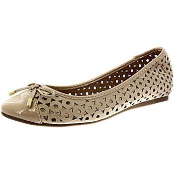 Chaussures Femme Ballerines / babies Maria Mare 66286 beige
