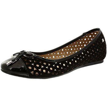 Chaussures Femme Ballerines / babies Maria Mare 66286 noir