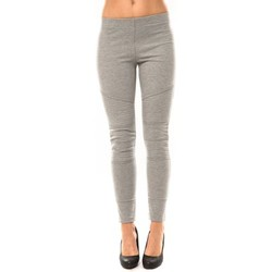 Vêtements Femme Leggings Sweet Company Jogging Legging Place du Jour Gris Gris