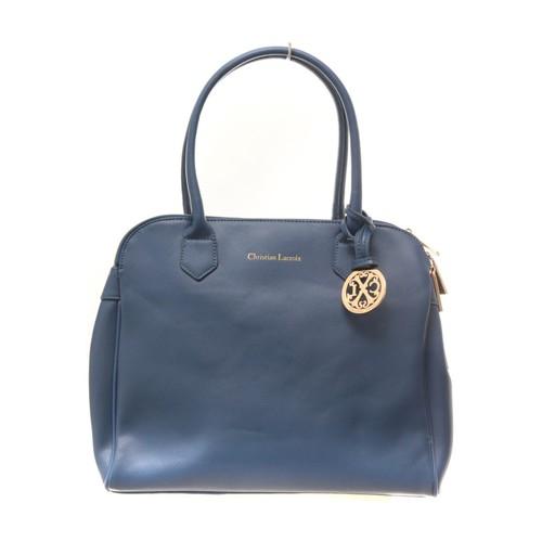 Sacs Femme Sacs porté main Christian Lacroix Sac Eternity 5 bleu Bleu