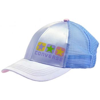 Casquette Converse réglable de velcro satin bonnets