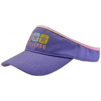 Casquette Converse velcro visière réglable bonnets