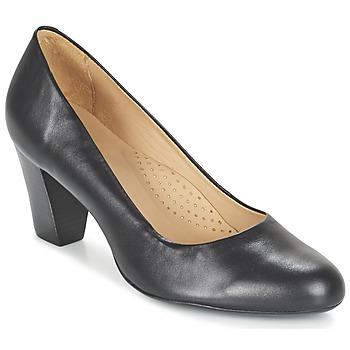 Chaussures Femme Escarpins Hush puppies ALEGRIA Noir