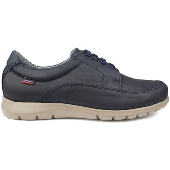 Chaussures Homme Derbies CallagHan USED VERSION SS M BLEU
