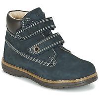 Chaussures Garçon Boots Primigi ASPY 1 Bleu